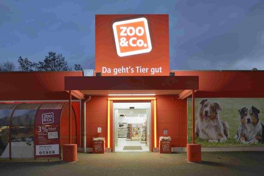 neuer ffnung in w rzburg pilot store zeigt bandbreite von zoo co. Black Bedroom Furniture Sets. Home Design Ideas