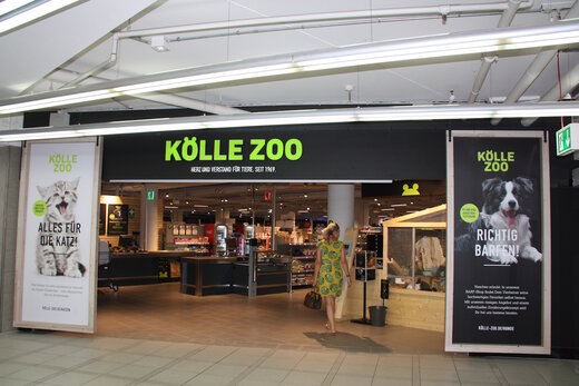 kölle zoo online