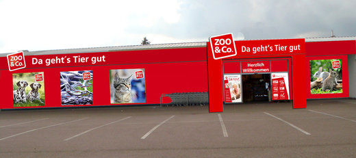 zoo co neuer standort in baden. Black Bedroom Furniture Sets. Home Design Ideas