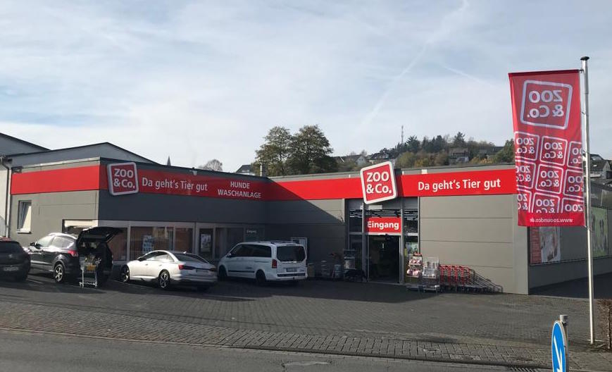 Zoo & Co.__Futterhaus-Markt in Olpe übernommen